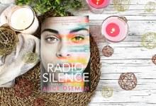 HERZENSBÜCHER | Alice Oseman – Radio Silence