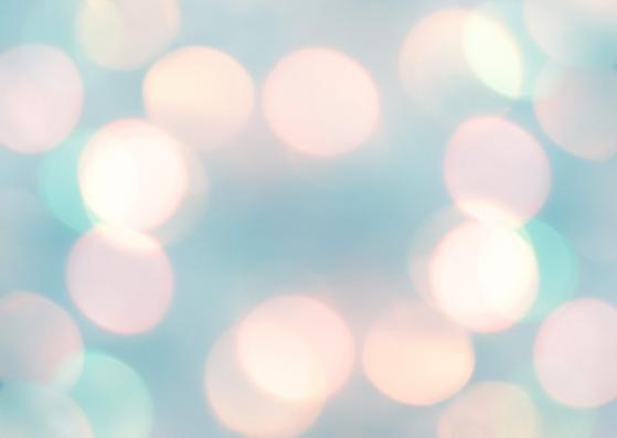 imagem de algumas luzes