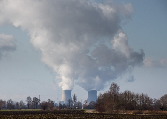 Poluição Anormal