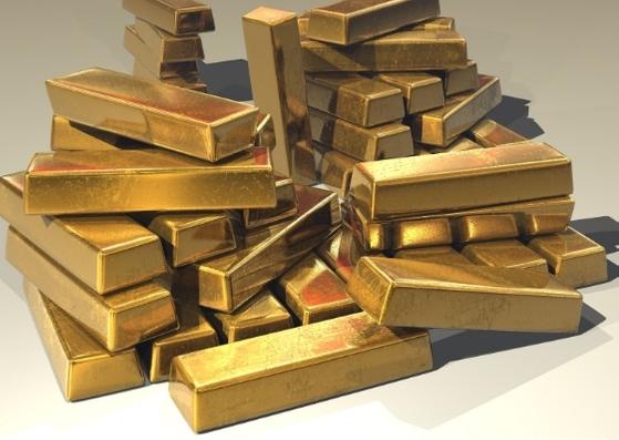 muito ouro