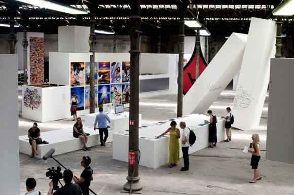 Les Recontres d'Arles - edizione 2011