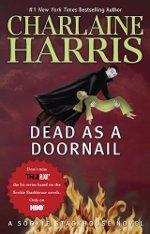 CHarris-Dead as a Doornail