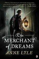 ALyle-The Merchant of Dreams