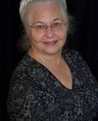 Carolyn Brown