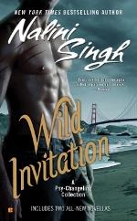 NSingh-Wild Invitation