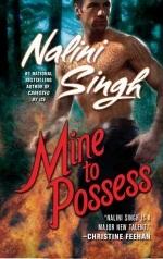 NSingh-Mine to Possess