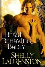 SLaurenston- Beast-Behaving-Badly
