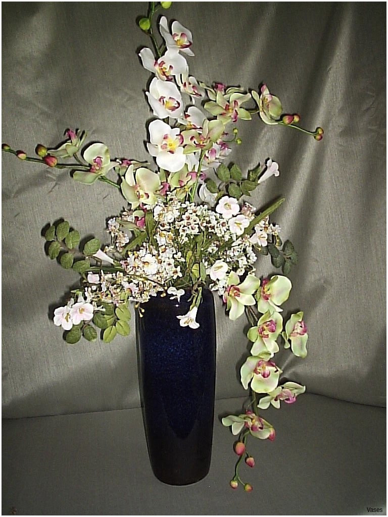 13 Attractive Tall Floor Vases With Artificial Flowers Decorative Vase Ideas