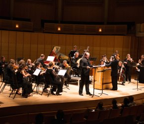 Festive Cantatas: J.S. Bach Magnificat