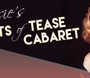 Rosie's Bitts of Tease Cabaret