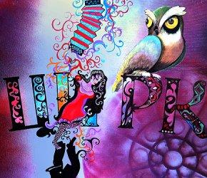 "Art Exhibit ""Gypsy Circus"""