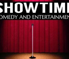 Showtime Comedy Presents Al Val and Marc Trinidad