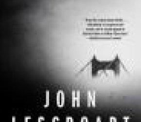 The Burlingame Library Presents JOHN LESCROART