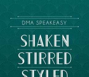 DMA Speakeasy