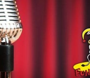Stand Up Comedy WORKSHOP - 6x WEDNESDAYS - January 11 to February 22