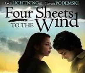 The Briscoe Western Art Museum's Annual Native Film Series: Four Sheets to the Wind
