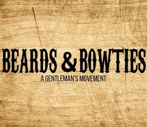 Beards and Bowties #CallOfGentlemen - Philly Remix