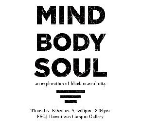 Mind Body Soul Gallery Reception