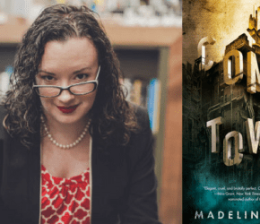 CBC's Canada Reads Book Club with Madeline Ashby