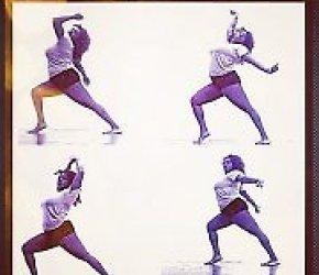 Body Poetry: Explore Poetry Through Dance