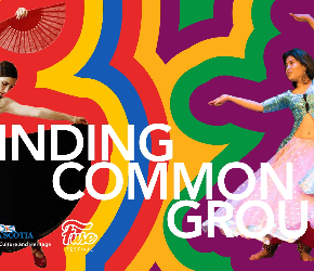 Discover Dance! Finding Common Ground: Flamenco vs. Bollywood