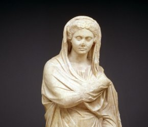 Boshell Lecture: Women of the Ancient World