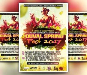DUVAL Spring Fest 2017