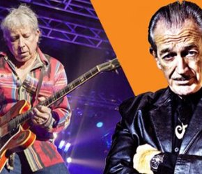 Arts Commons Presents: Elvin Bishop & Charlie Musselwhite