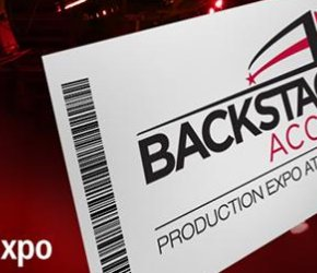 Backstage Access - Jube Production Expo