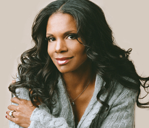 Audra McDonald with the Jacksonville Children's Chorus