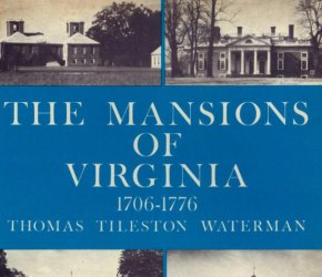 Evening Lecture: 'From Williamsburg to Winterthur: Thomas T. Waterman and the Colonial Revival'