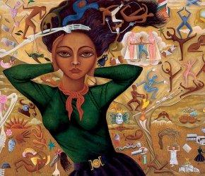 Exhibition Talk: México 1900-1950: Rivera
