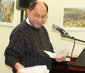 Positive Aging. Mikhail Brif: Celebration of Poetry and Songs. Program in Russian/Михаил Бриф: Юбилейный творческий вечер