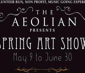 Aeolian Art Show