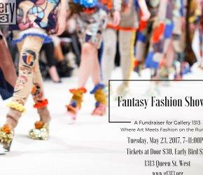 Fantasy Fashion Show 15