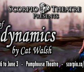 Scorpio Theatre