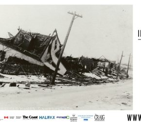 Lullaby: Inside The Halifax Explosion