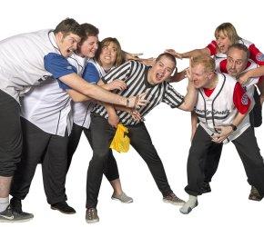 2017 ComedySportz World Championships