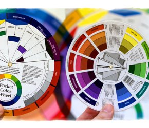 Applied Colour Mixing {Extended Version}