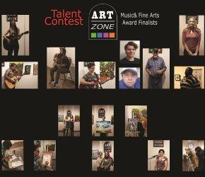 Art Zone Talent Contest