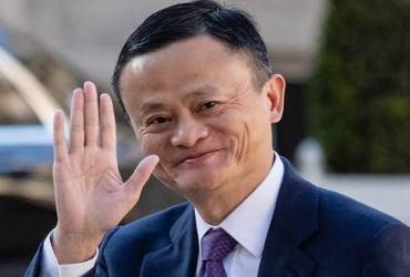 Jack Ma Palm Reading