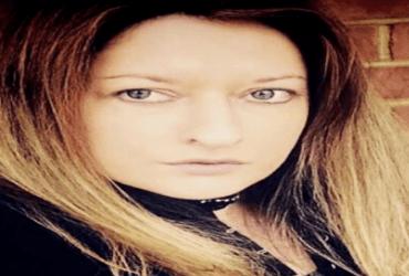 Author photo of horror writer Jessica Stevens