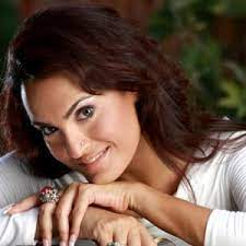 Nadia Hussain is a dentist by qualification but a model, actress and businesswoman by profession.