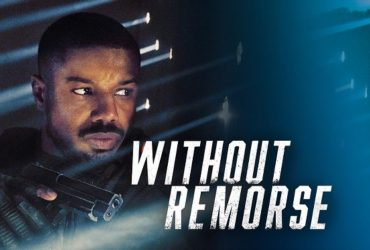 Without Remorse (Poster)