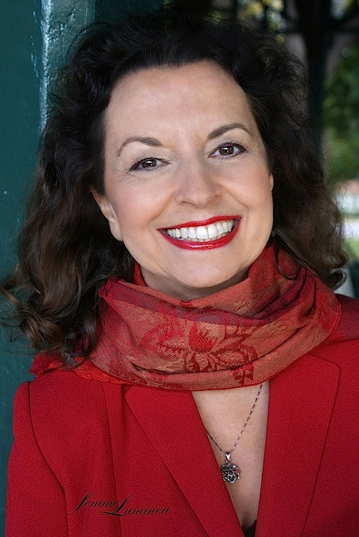 Featured Image of Palmist of the Century Frederique Herel.