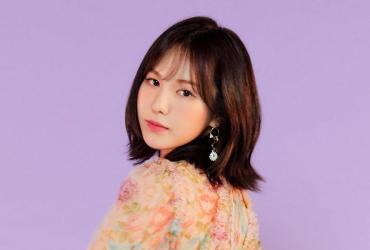 Wendy of Red Velvet.