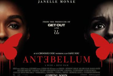 Antebellum (Poster)