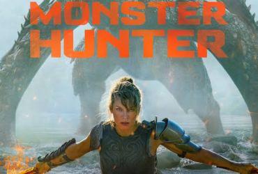 Monster Hunter (Poster)