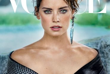 Daisy Ridley (Vogue Cover)