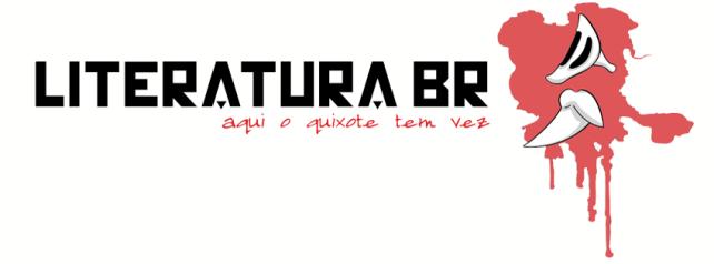Logo LiteraturaBr